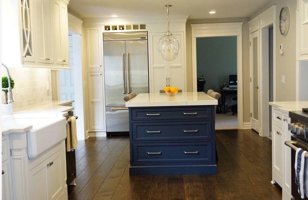 kitchen design and remodel lebanon NJ