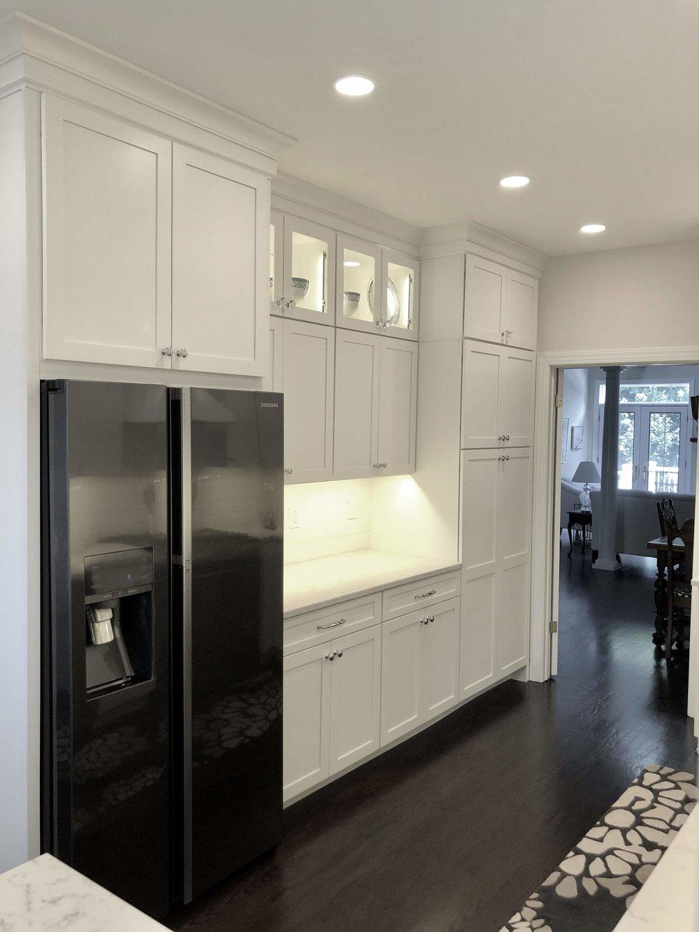 Kitchen design and remodel Flemington NJ