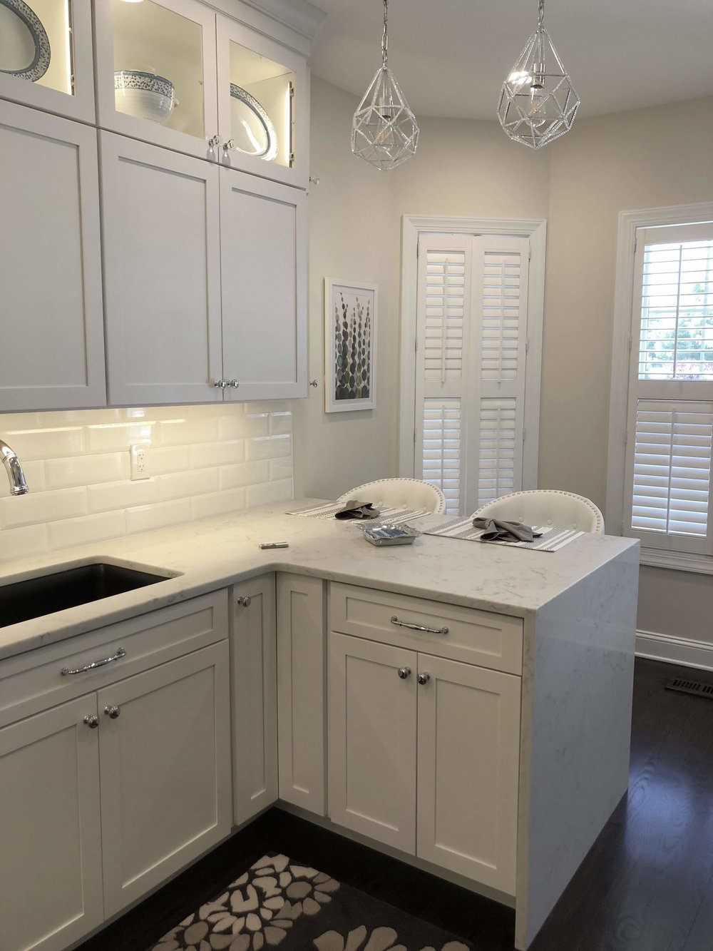 kitchen design and remodel long valley nj