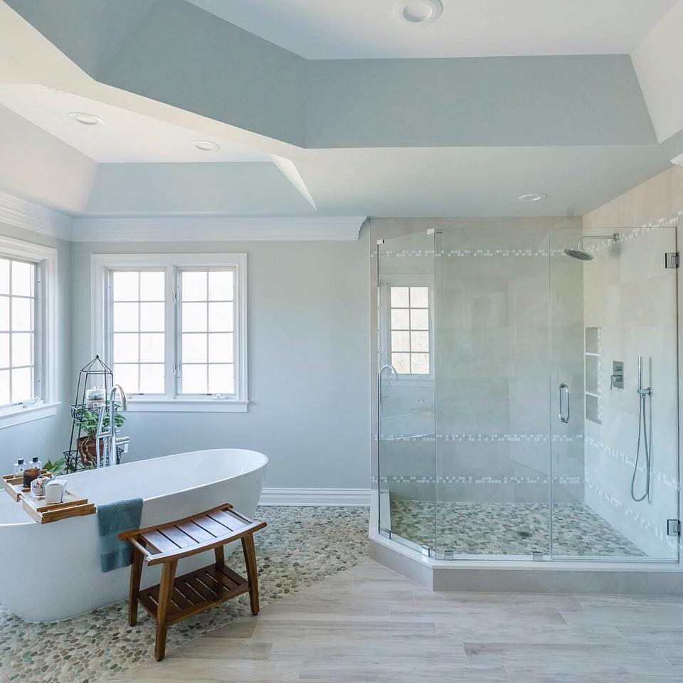 bathroom design and remodeling basking ridge nj