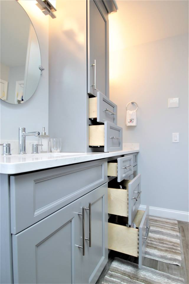 bathroom design and remodeling bridgewater nj