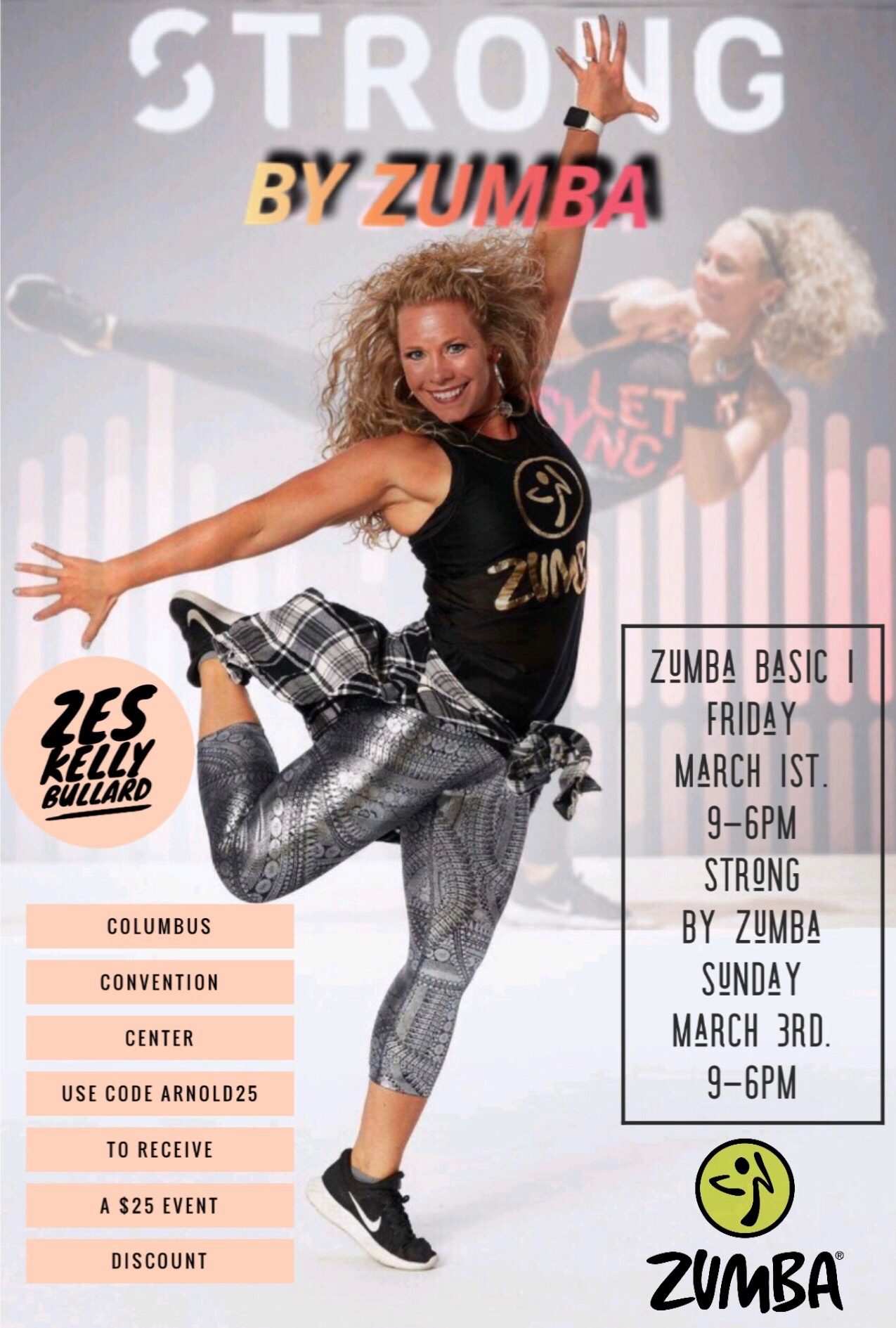 Fitness Events — fyatthearnold