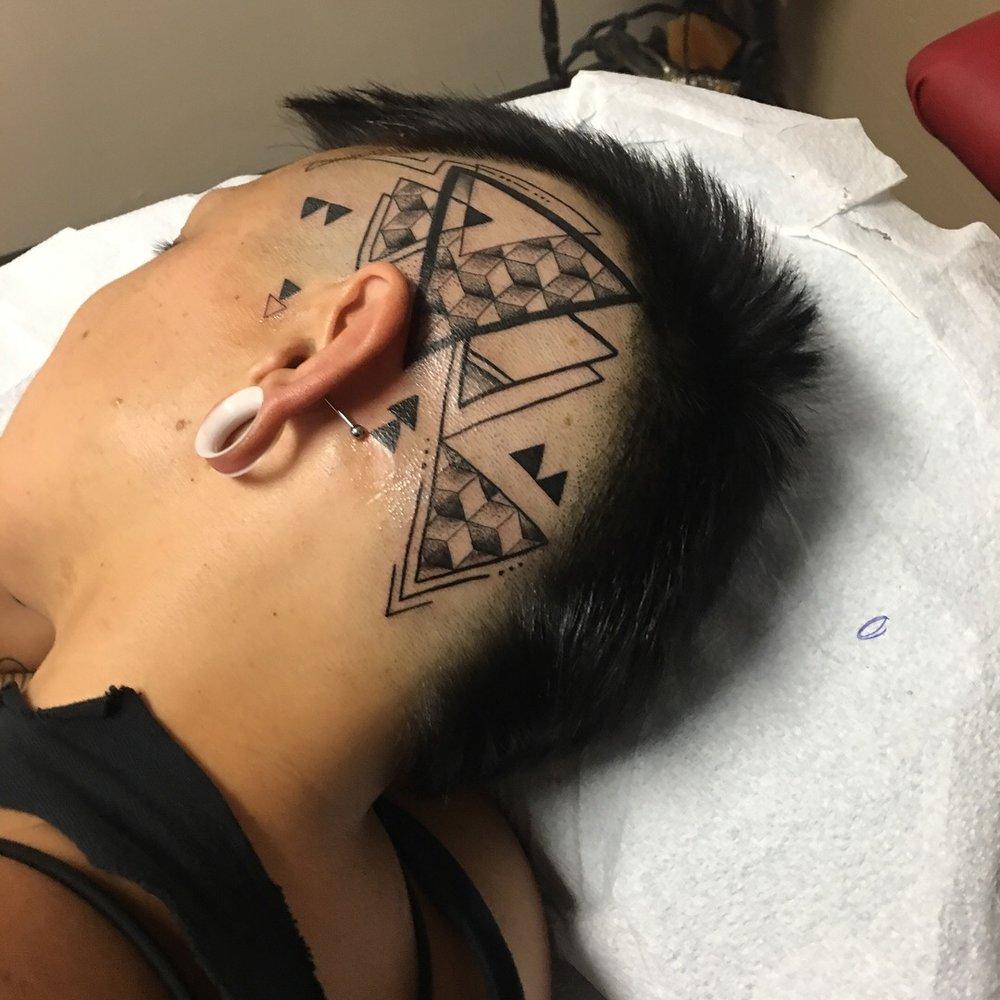 Geometric Head Tattoo Jesse Enz.jpeg