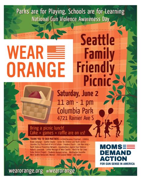 Wear Orange flyer.png