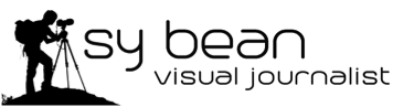 Sy Bean Visual Journalist