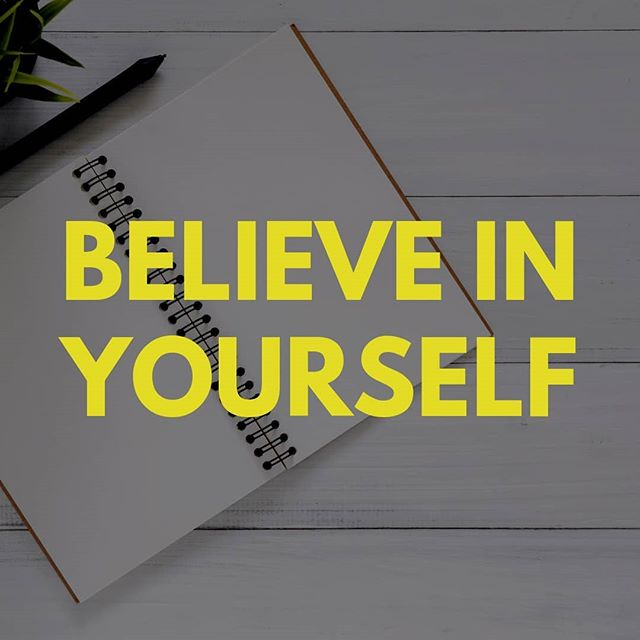 ...because if you don't, who will? #MondayMotivation #Believe . . . . . . . . . . . . . . . . . . #femaleentrepreneur #girlboss #theebinfleunce #goals #successcoach #bosslady #femalehustler #onlinebusiness #goaldigger #goalgetter #bossbabes #fearless #smallbiz #smallbusinessowner #femaleboss #businesstip #productivitytip #biztip #foodforthought #entrepreneurship #entrepreneur