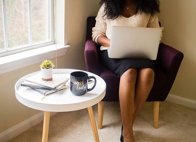 Natural light, a plant, tea, notepads, and a laptop... getting stuff done from home. #ThursdayThoughts #BusinessPlanning . . . . . . . . . . . . . . . . . #WorkFromHome #femaleboss #Office #theebinfleunce #goals #successcoach #consultant #bosslady #femalehustler #onlinebusiness #goaldigger #virtualassistant #goalgetter #smallbiz #smallbusinessowner #bosslady #businesstip #productivitytip #biztip #foodforthought #smallbusiness #startup #coworkingspace #coworking #freelancer #boss #ladyboss #entrepreneur