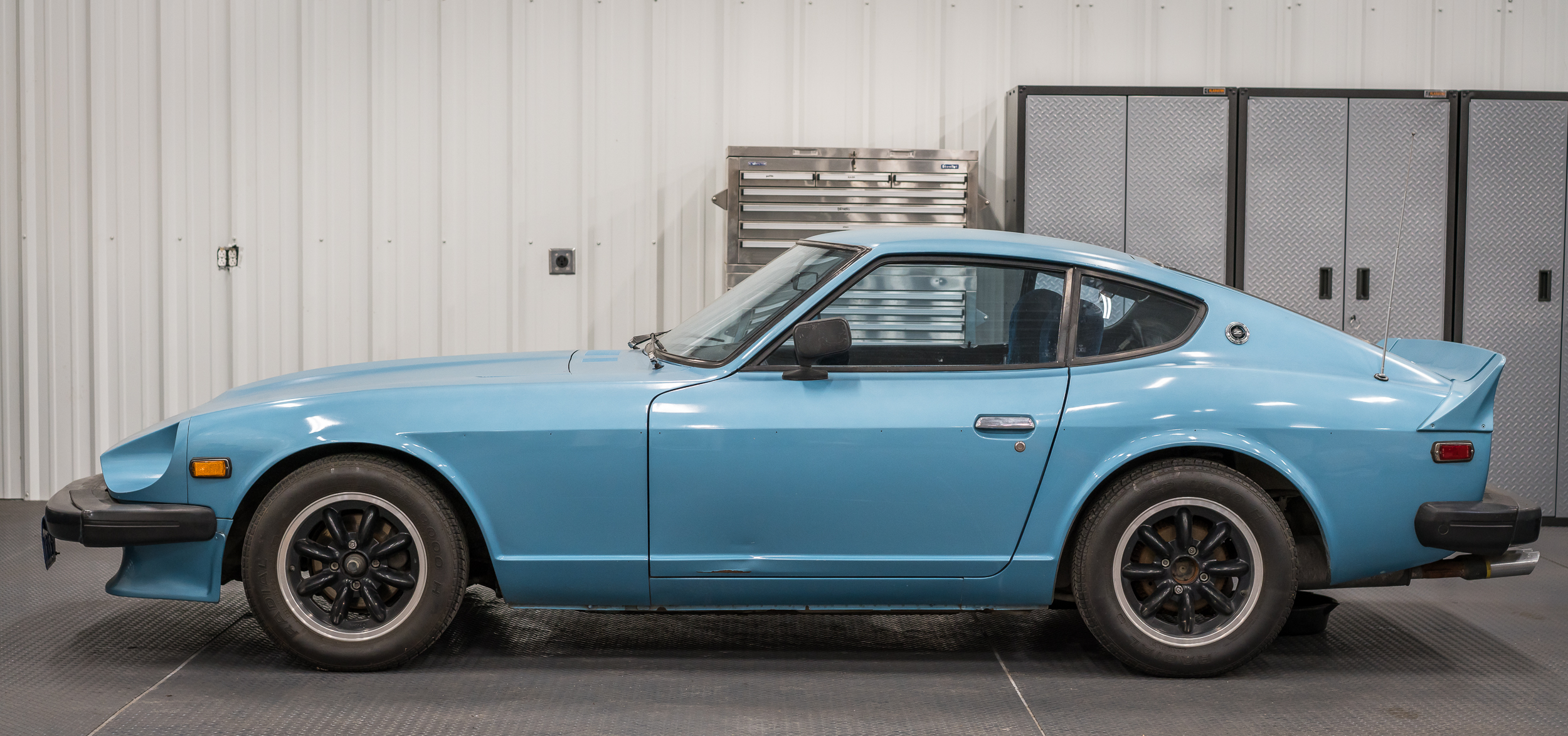 Mom's 280Z| Builds and Project Cars forum |