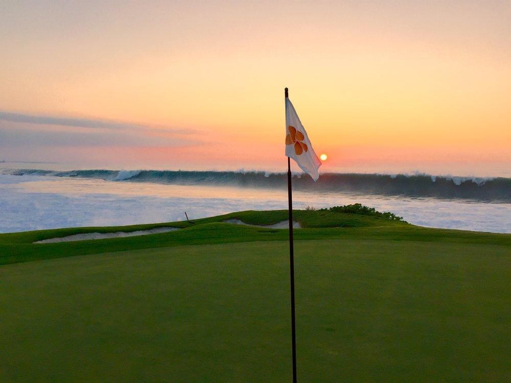 MK Flag sunset.JPG