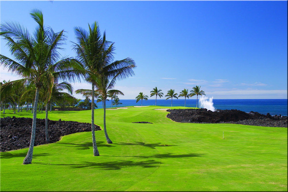 Waikoloa Beach Resort Beach Course BC#12 splash beveled copy.jpg