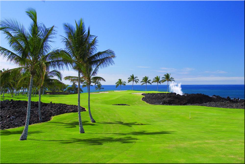 Waikoloa Beach Resort Beach Course BC#12 splash beveled copy.jpg