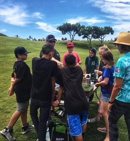 Hualalai Golf Course STEM Soils.jpg