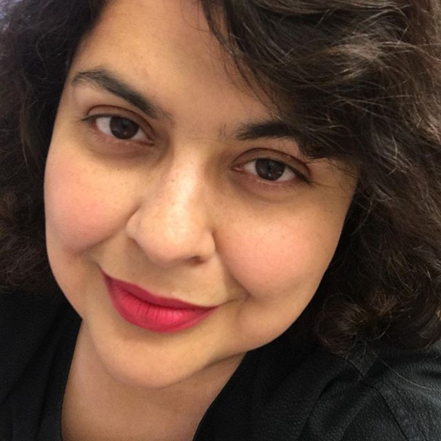 Introducing keynote speaker @sharmila_sen ! Dr. Sharmila Sen is the author of the award-winning book Not Quite Not White (Penguin) and is Executive Editor-at-Large at Harvard University Press. Born in India, she was educated in Calcutta and in the public schools of Cambridge, MA. She received her B.A. from Harvard and her Ph.D. from Yale, and was a faculty member in the Harvard English department until 2006 before her appointment at the Press. We are so excited to have her join us at #AOCC2019 ! #pastpresentfuture #learntochangetheworld #aocc #oneweek