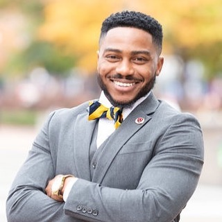 Meet award-winning educator and social entrepreneur, Brandon P. Fleming. He is Assistant Debate Coach at Harvard University and Founder of the Harvard Debate Council Diversity Project (@harvarddcdp) - and one of our keynote speakers! We can't wait to see you this weekend @bpfleming . . . #AOCC2019 #hgse #learntochangetheworld #pastpresentfuture