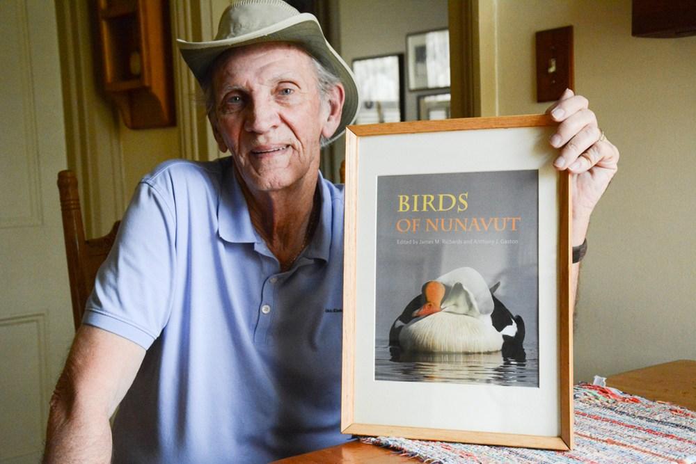 A birding benchmark - August 2018
