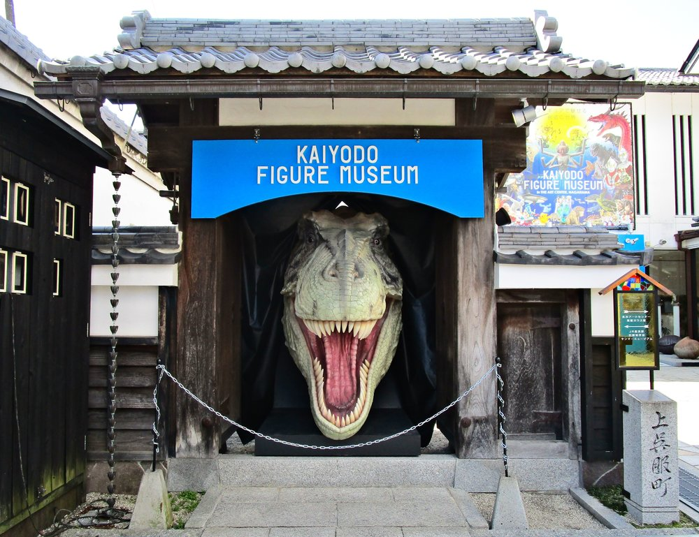 kaiyodo figure museum nagahama shiga ichigoichielove.jpg