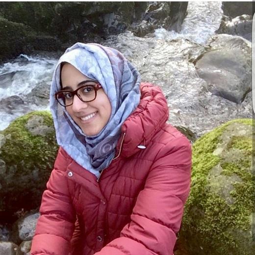 Dalia Alghamdi
