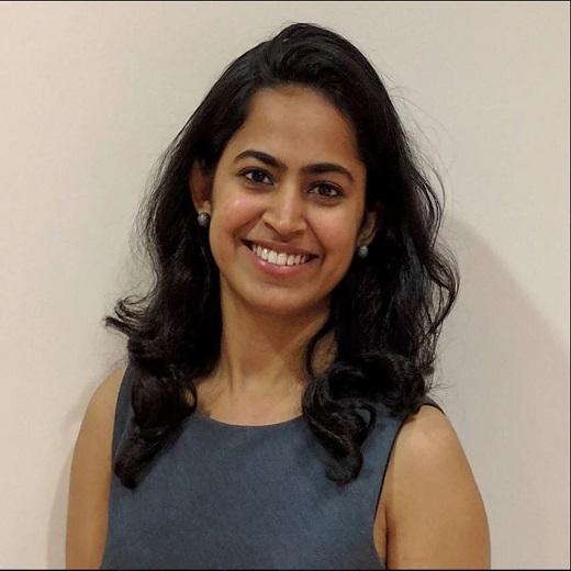 Geetha Venkateswaran