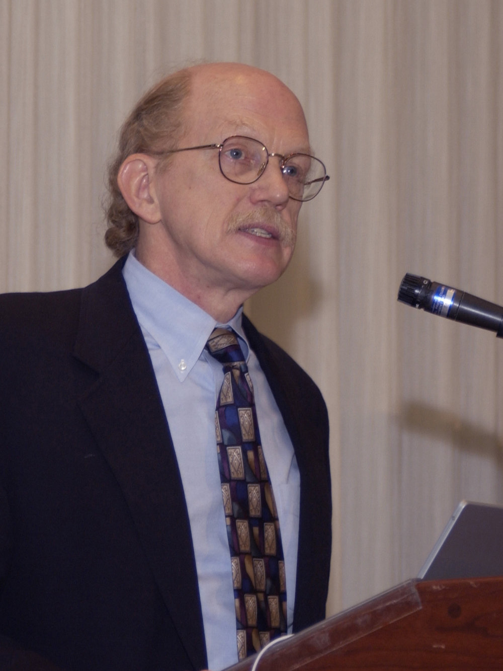 "Dr.   Robert Hugh  "" Bob""   Waterston"