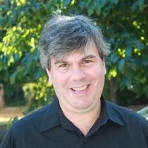 Dr. Paul Pavlidis ( UBC Associate Director )