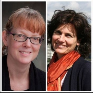Nancy Hawkins, PhD   &   Esther Verheyen, PhD