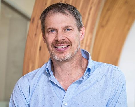 Peter Zandstra, PhD  School of Biomedical Engineering, UBC