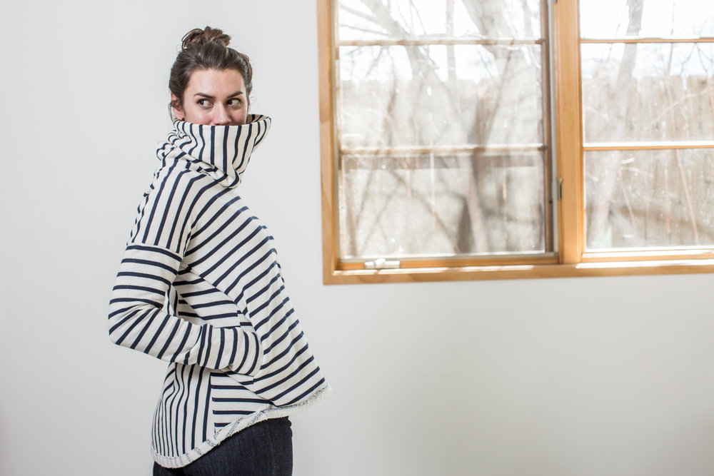 Vivian Sweater