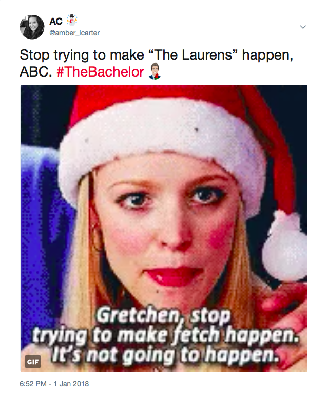 Stop trying to make the laurens happen.png