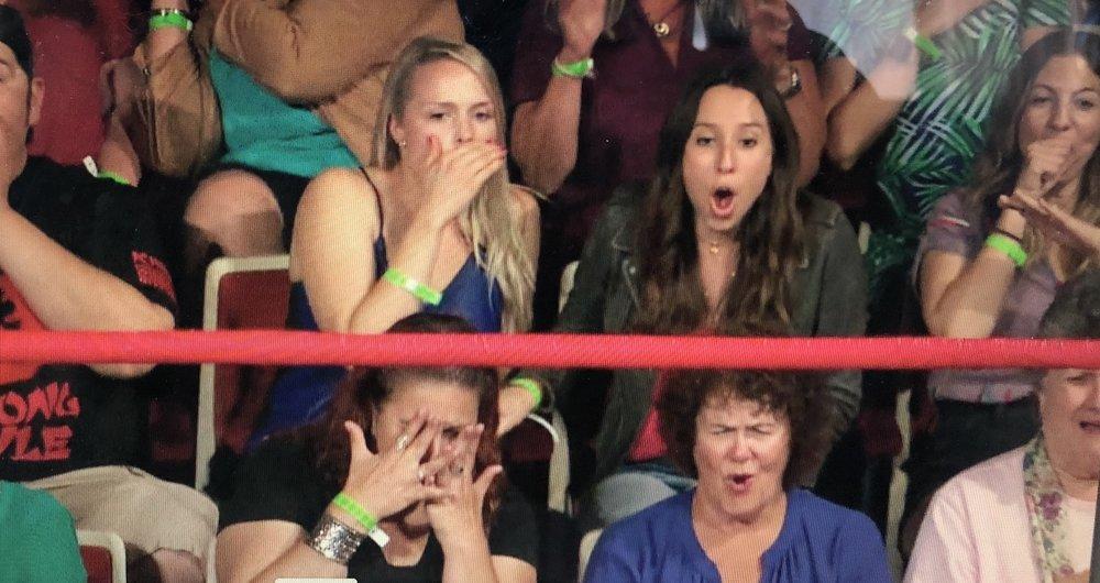 Part 1: Fake Crowd reactions.JPG