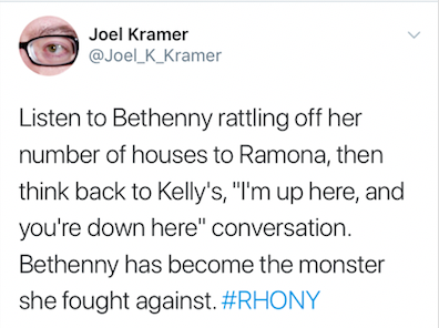 Bethenny number of houses.png
