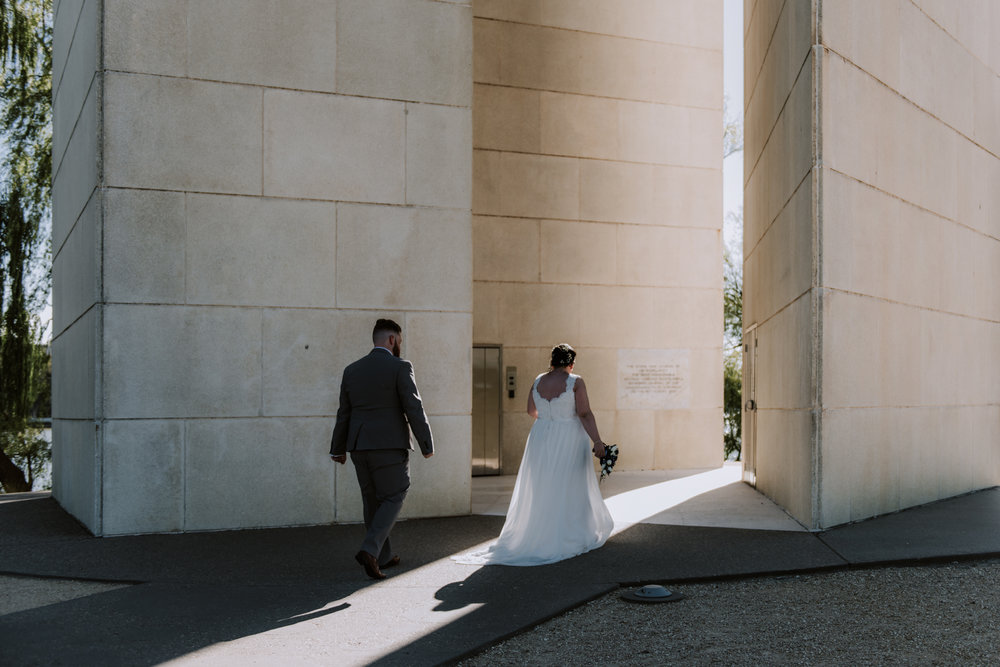 | R + R MARRIED |CANBERRA - MAR 2018