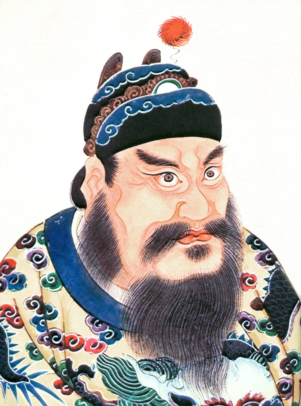 "EP2: WAS THE GREAT WALL OF CHINA BUILT BY AN AWESOME LEADER OR A CRAZY DUDE? - In this episode we find out about China's first emperor. He joined seven different kingdoms together to form China. He built up the Great Wall to defend his new country, and he came up with some clever ways to make China united. And before he died he did some amazing things to try to make sure he would still be a powerful emperor in the afterlife…Questions for teachers/parents to ask the kids:1. Where does the name ""China"" come from?2. How many towers does the Great Wall of China have?3. Which of these was not made of terracotta clay for the emperor's tomb? soldiers / horses / chariots4. Before the First Emperor, China used to have different types of coins in different cities. What shape did Emperor Shi Huang make all Chinese coins?5. Who throws the cat out of the room?6. Over 700,000 workers made what for the First Emperor?7. Can you name a difference between an archaeologist and a historian?LISTEN HERE"