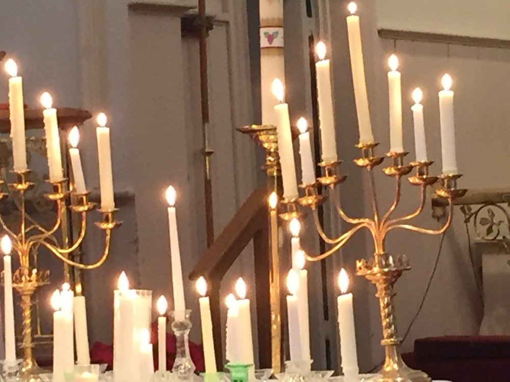 Feast of Epiphany &  Feast of Lights