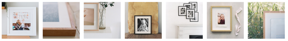 Carrie Jones Photography Prints and Frames