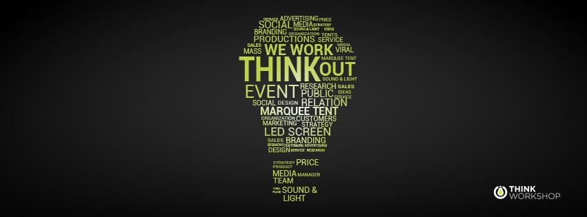 Think Workshop Marketing
