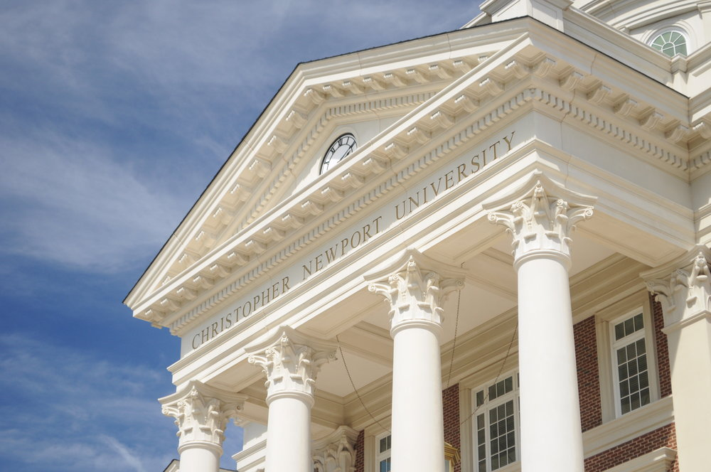 Dream More Scholarship Fund - Help us in making a student's dream a reality at Christopher Newport University.