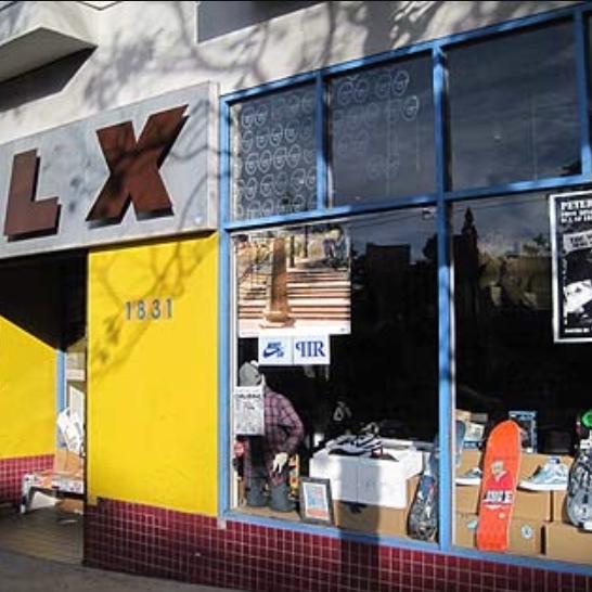 DLX - 1831 Market St. San Francisco, CA 94103dlxsf.com