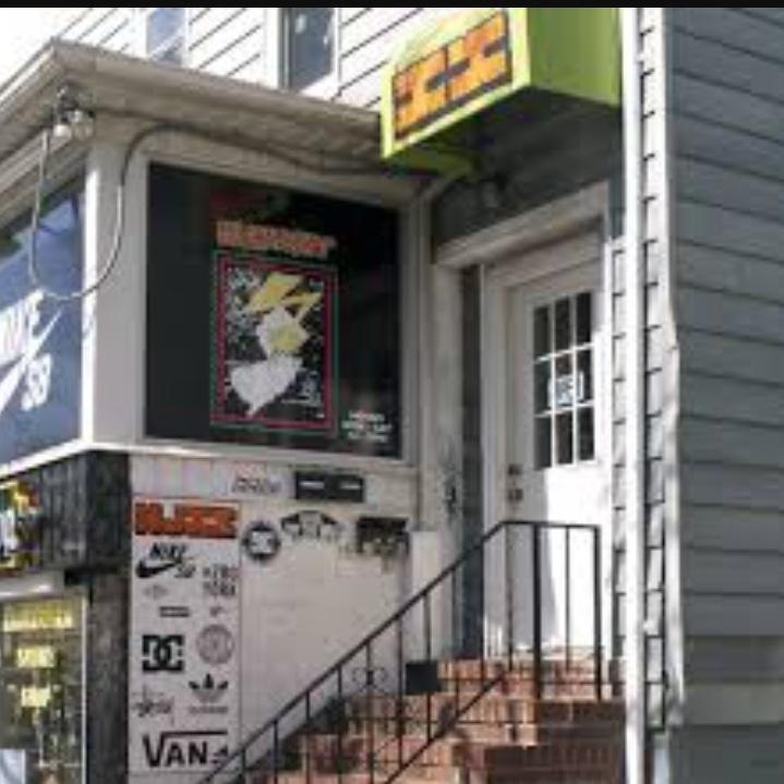 NJ Skate Shop - 91 Hudson St. Hoboken, NJ 07030njskateshop.bigcartel.com