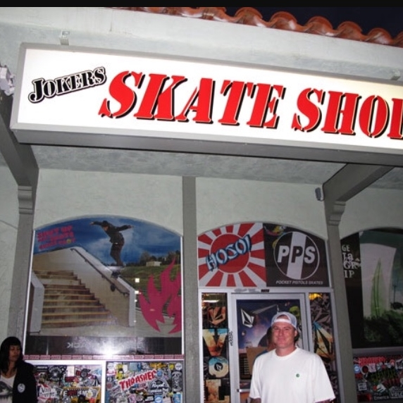 Jokers Skate Shop - 9606 Hamilton Ave, Huntington Beach, CA 92646jokersskateshop.com