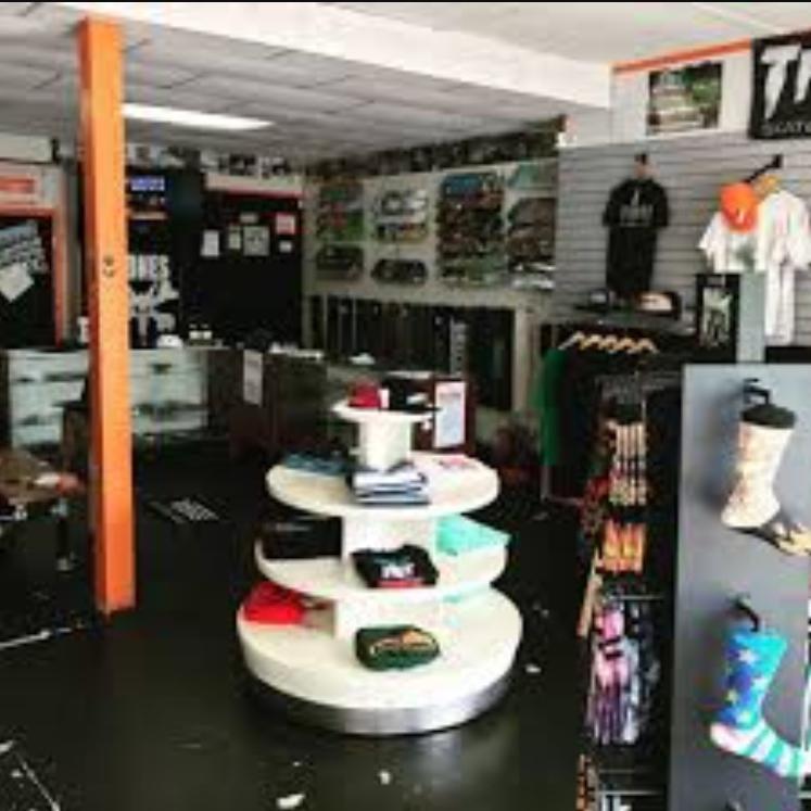 Hard Times Skate Shop - 67 Afton Pkwy, Portsmouth, VA 23702hardtimesskateshop.com