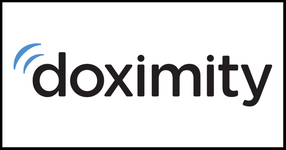 Featured on Doximity -