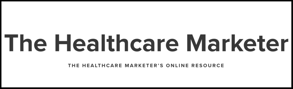 Featured in The Healthcare Marketer -