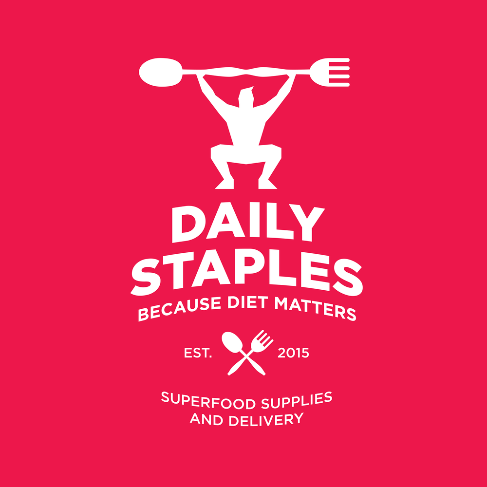 Daily Staples (2016)