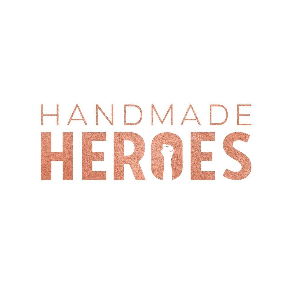 Handmade Heroes (2015)