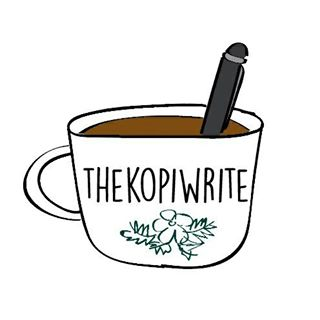 Writer of 'The Kopi Write' in 2015 (contributed 2 articles)