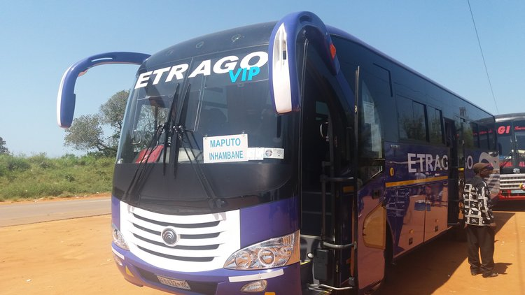 Image result for local bus from maputo to imbahane