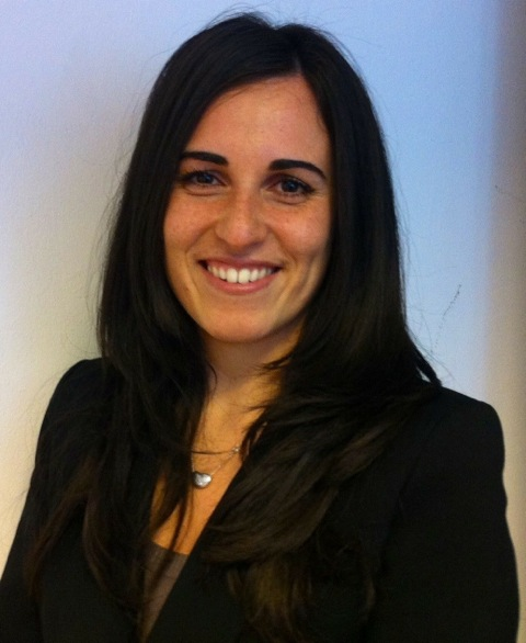 Dott.ssa Chiara Cilona, Presidente del Premio Telamone