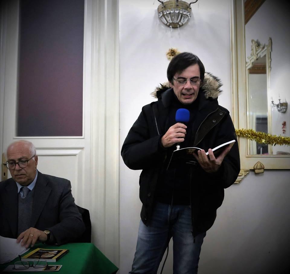 Carmelo Capraro