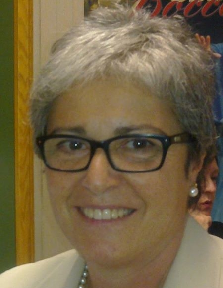 Silvana Polizzi è stata conduttrice, cronista parlamentare e prima capo-redattrice di Rai Sicilia.