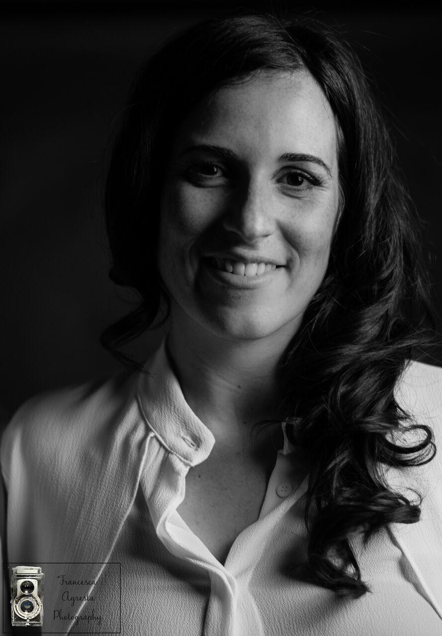 La Presidente Chiara Cilona